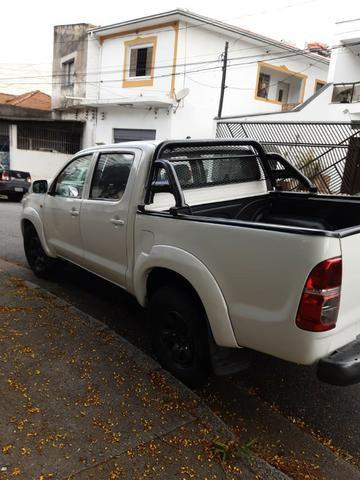 Hilux 2012 3.0 diesel - Foto 6