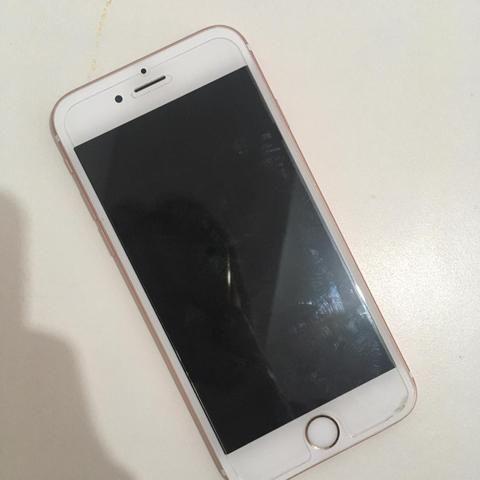 IPhone 6s Rose 32gb - Foto 2
