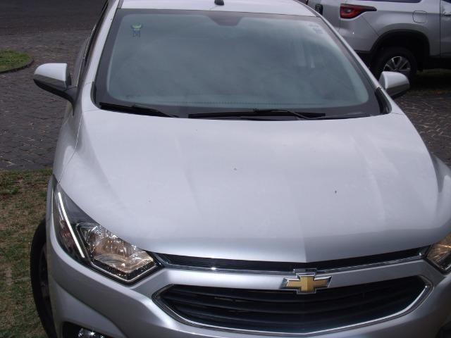 Chevrolet Prisma LTZ 1.4 2017/2018 (Novo) Na Garantia de Fábrica - Foto 13