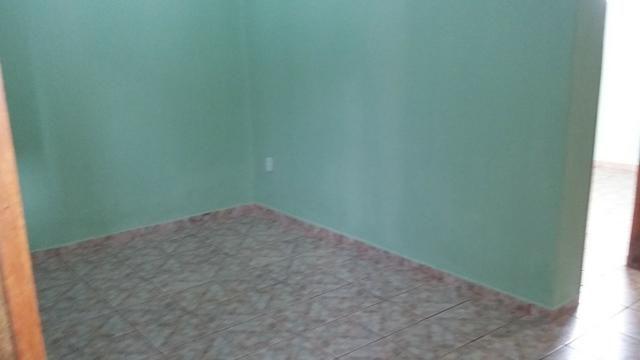 R$ 480 reais exc kitnet estilo apto na cidade nova 8 px, esmac com 1/4 sl coz wc - Foto 4