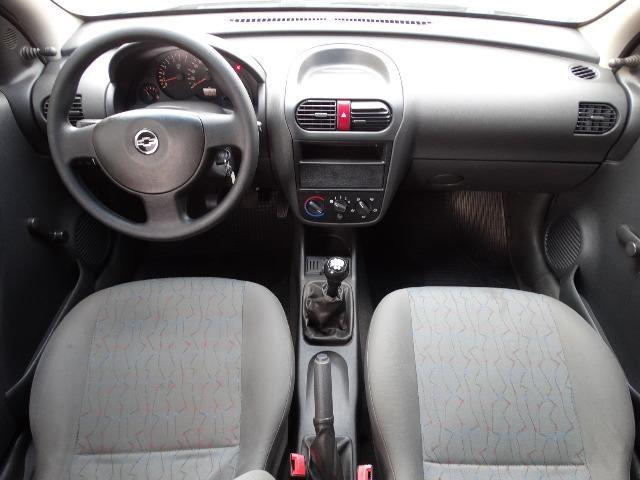 Gm - Chevrolet CORsA JOY 1.0FLEX_ExtrANovO_LacradAOriginaL_Placa A_ - Foto 7