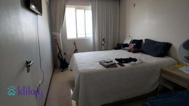 Apartamento à venda com 3 dormitórios em Fátima, Fortaleza cod:7877 - Foto 5