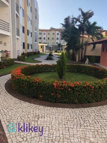 Apartamento à venda com 3 dormitórios em Messejana, Fortaleza cod:7945 - Foto 19
