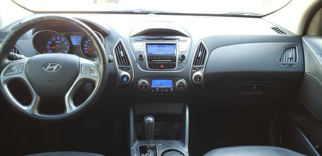 IX 35 - Gasolina - completa - 2011