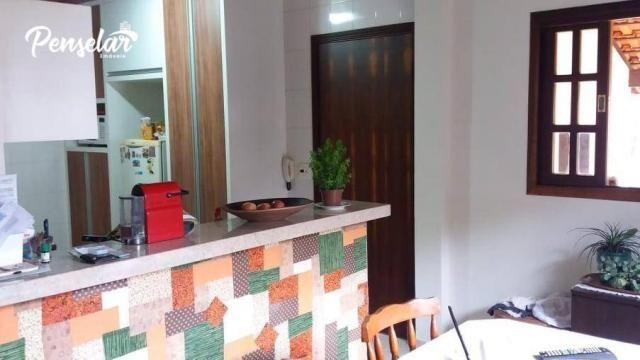 Chácara com 2 dormitórios à venda, 1000 m² por r$ 563.990,00 - terras de itaici - indaiatu - Foto 6