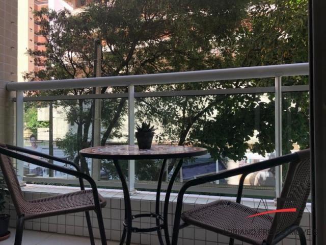 Apartamento duplex no Cocó, totalmente mobiliado - Foto 18