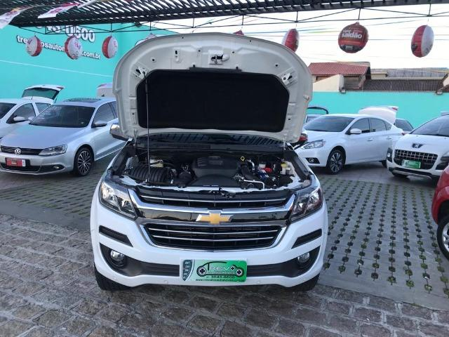 S10 LTZ 2.8 Diesel ! 4X4 Automatica ! Top de Linha ! unico Dono ! Imperdivel ! - Foto 10