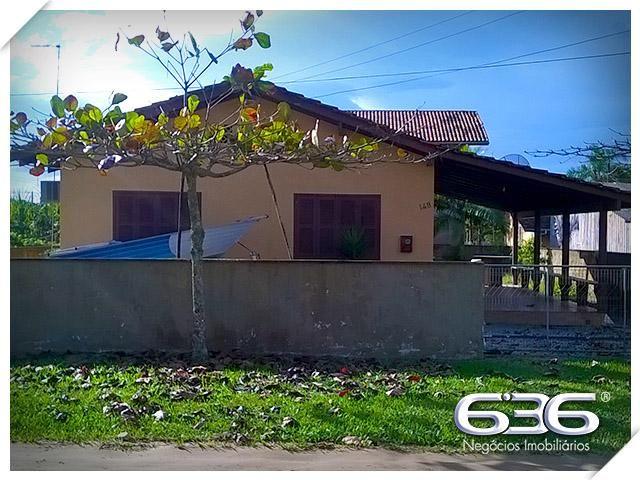 Casa   Balneário Barra do Sul   Pinheiros   Quartos: 3 - Foto 9