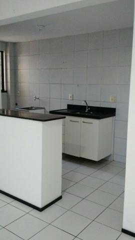 Apartamento 3 quartos no bairro Damas, condomínio com total infraestrutura - Foto 5