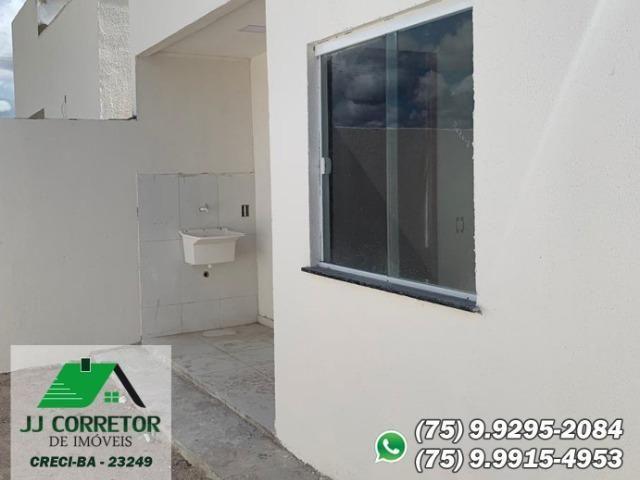 Casa Residencial - 133m² - Foto 7