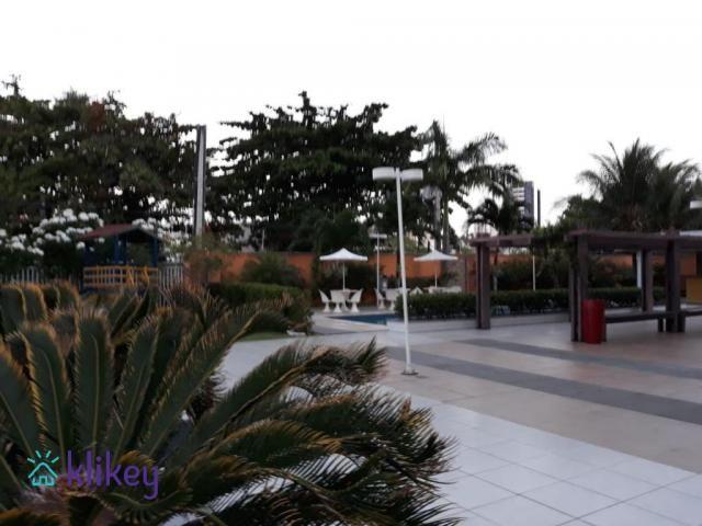 Apartamento à venda com 3 dormitórios em José bonifácio, Fortaleza cod:7913 - Foto 2