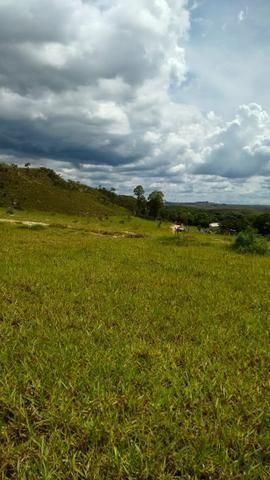 Lote de 500m Setor Monjolinho a 5km de Samambaia só 30mil Ac carro - Foto 5