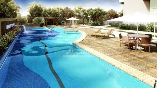 (DD14953) Apartamento novo na Aldeota_La Reserve_156m²_ Aceita imóvel -Permuta - Foto 2