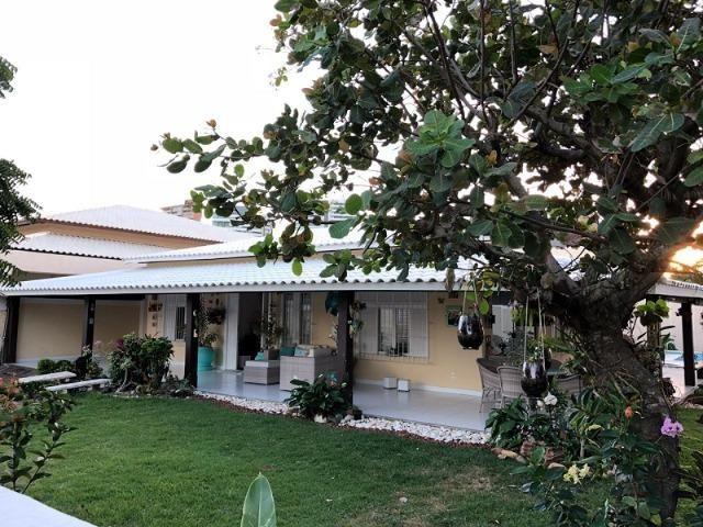 Casa 3/4 e gabinete em Jaguaribe