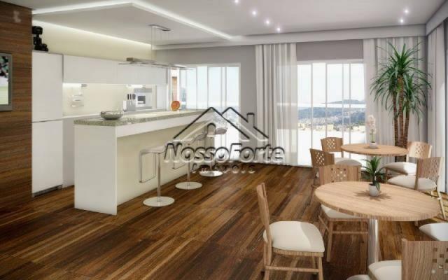 Apartamento na Guilhermina em Praia Grande - Foto 11