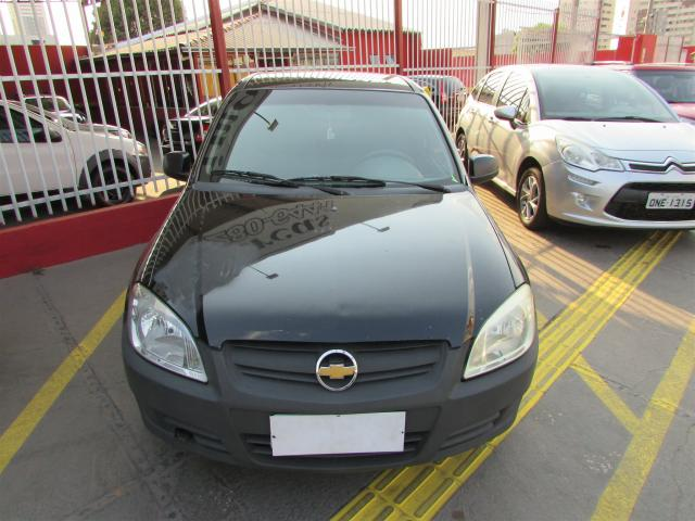CHEVROLET CELTA 2008/2009 1.0 MPFI LIFE 8V FLEX 2P MANUAL - Foto 2