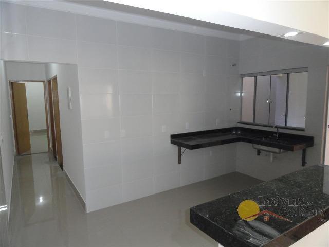 Casa Residencial Alice Barbosa - Sendo 2 Quartos com Suíte ao Lado da UFG - Foto 6