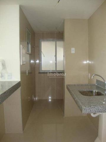 Las Palmas, Parque Del Sol, apartamento à venda na Cidade dos Funcionários. - Foto 12