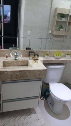 G. Apartamento com 2 dormitórios à venda, Splendor Gardem, São José dos Campos - Foto 12