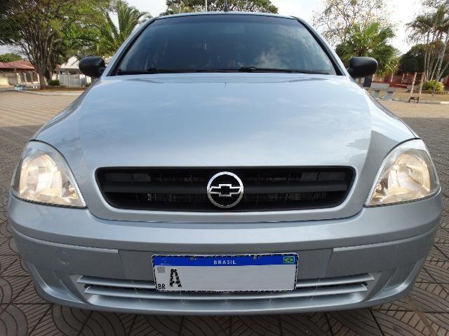 Gm - Chevrolet CORsA JOY 1.0FLEX_ExtrANovO_LacradAOriginaL_Placa A_ - Foto 6