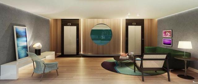 Blue Residence - Meireles - Oportunidade - Foto 6