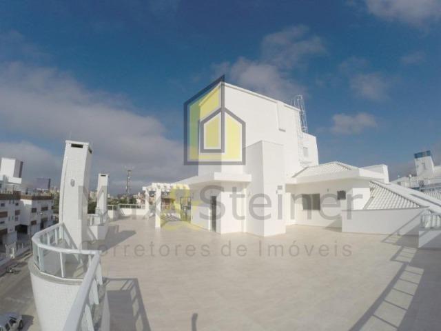 Ingleses& Promoção!! A 750m da Praia, Apartamento de Alto Padrão de 02 Dorm (01 Suíte) - Foto 15