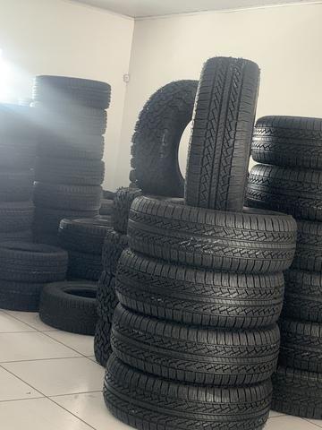 Explosão de ofertas da grid pneus