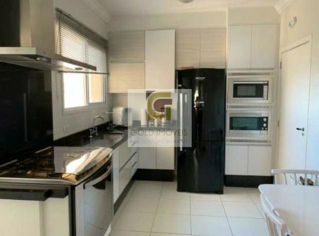 G. Apartamento com 4 dormitórios à venda, Splendor Blue, São José dos Campos - Foto 6