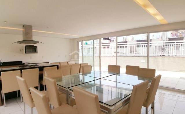 (JR) Preço de Oportunidade no Cocó! Apartamento 115m² > 3 Suítes > 3 Vagas > Aproveite! - Foto 11