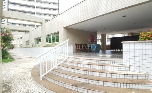 (JR) Preço de Oportunidade no Cocó! Apartamento 115m² > 3 Suítes > 3 Vagas > Aproveite! - Foto 12