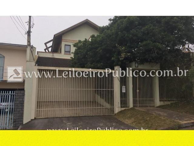 São José Dos Pinhais (pr): Casa ntccv wtasn - Foto 5