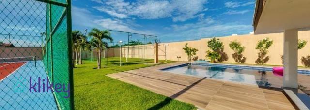 Apartamento à venda com 3 dormitórios em Messejana, Fortaleza cod:7933 - Foto 20