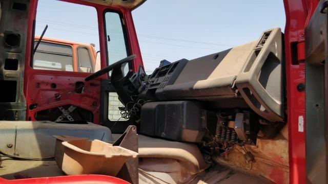 Black friday Ford 1717 Ano 2004 MB L1414 MB L1618 MB 1418 Ford 1215 - Foto 4
