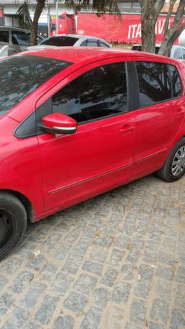 Vendo Fox 1.6 com GNV 2010