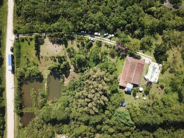 Chácara em São Bernardo (riacho grande)