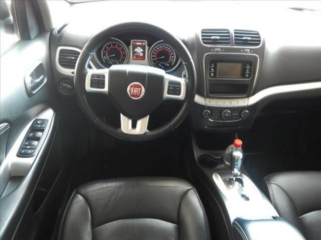 Fiat Freemont 2.4 Precision 16v - Foto 3