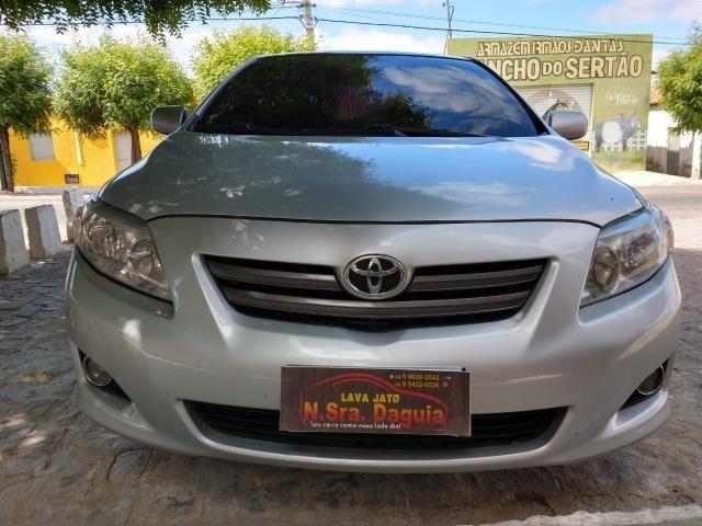 Toyota Corolla - 2010 - Foto 5