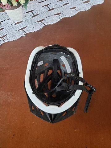 Capacete Bike regulável - Foto 6