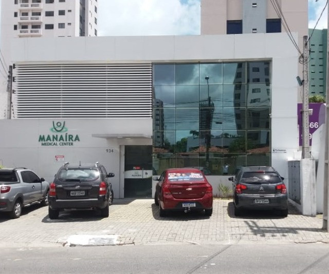 Sala / Consultório no Manaíra Center - Foto 15