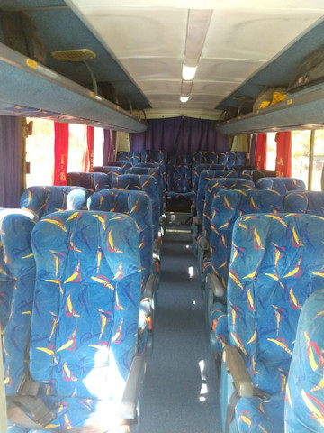 Microonibus 2002/2003 Rodoviario 28 lugares - Foto 19