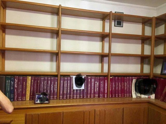 Estantes p/ casa ou escritório.  - Foto 6