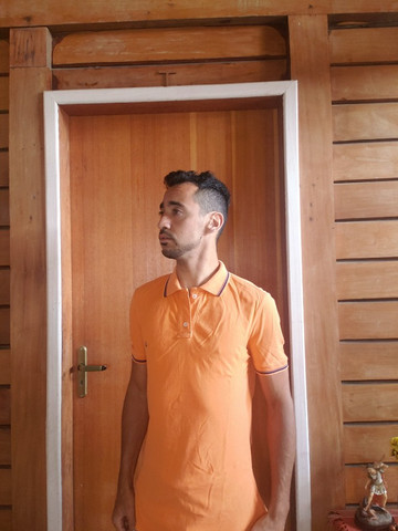 Camisa Polo P - Foto 3
