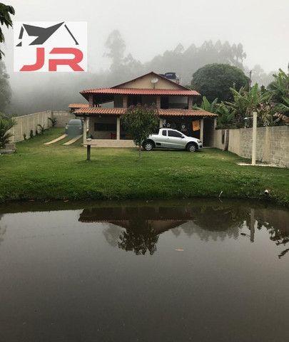 Vendo Belíssima casa em Santa Teresa-ES, na região de Aparecidinha