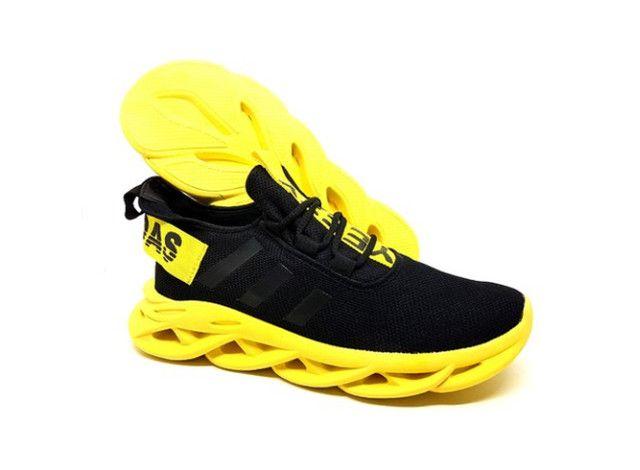 Tênis Adidas Yeezy Salt Importado Várias Cores - Foto 2