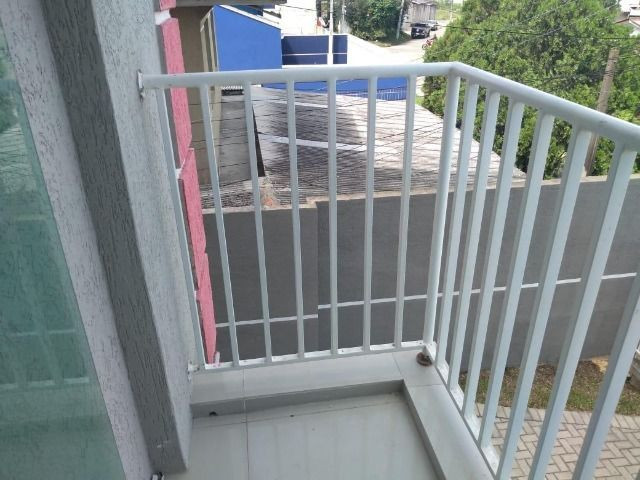 LN apartamento 2 quartos Fazendinha! saia ja do aluguel - Foto 6