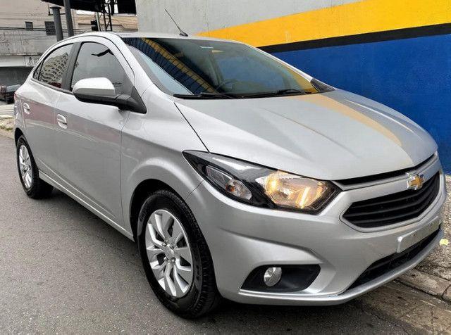 Chevrolet onix 1.4 lt aut
