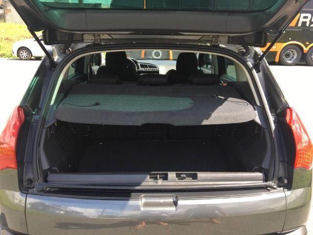Peugeot 3008 1.6 Turbo Allure 2011 Automático - Foto 12