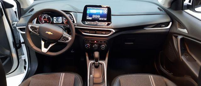 Nova Tracker LTZ Aut 2022 - Motor 1.0 Turbo 116 cvs - A mais econômica da Categoria - Foto 4