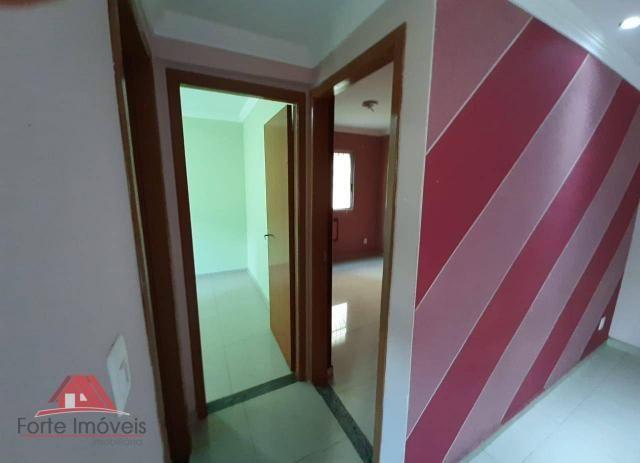 Apartamento com 2 dormitórios CG/RJ - Foto 2