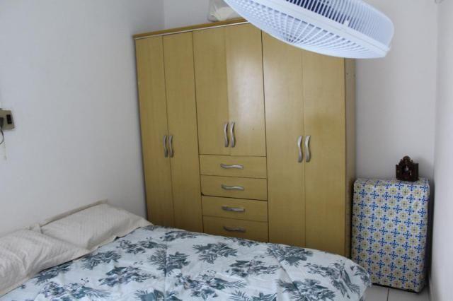 Apartamento à venda com 3 dormitórios em Coophamil, Cuiabá cod:CID1137 - Foto 7